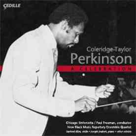 Coleridge-Taylor Perkinson