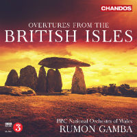 samuel coleridge taylor afro british composer conductor samuel coleridge taylor overture to the song of hiawatha 11 21 bbc national orchestra of wales rumon gamba conductor chandos 10797 2014
