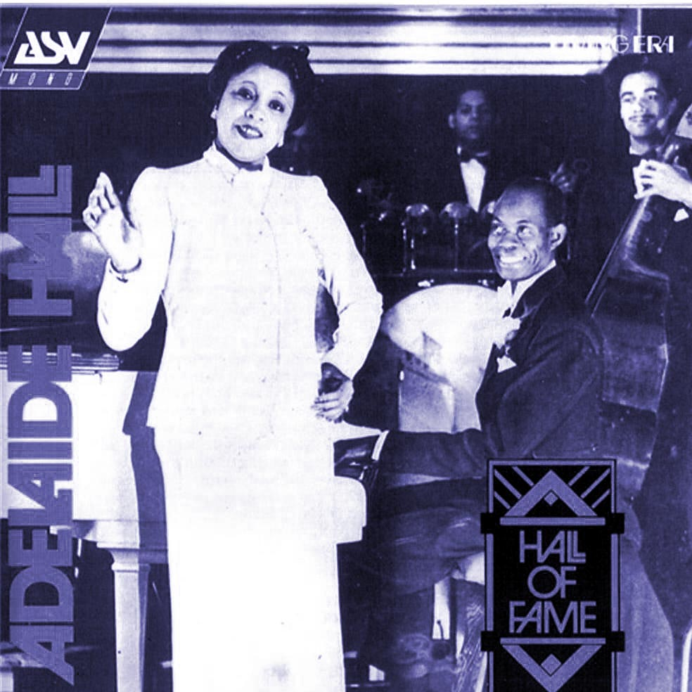 Fela Sowande, Nigerian Composer, Organist & Professor