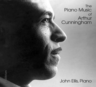 Arthur Cunningham, African American Composer & Pianist