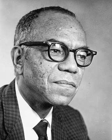 Ulysses S  Kay, Jr , African American Composer, Conductor